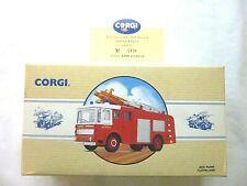 CORGI AEC CLEVELAND  FIRE ENGINE 97358  [MINT AND BOXED]