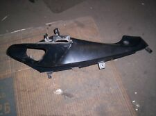 06 07 Suzuki GSXR 600-750 Left Air Duct     1/05