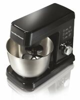Stand Mixer Machine Maker Bakery Beater Dough Bowl Baking Cooking Cake Kitchen-A