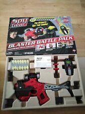 Spy Gear Blaster Battle Pack