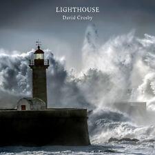 David Crosby - Lighthouse (NEW CD)
