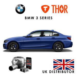 BMW 3 Series G20 THOR Electronic Exhaust, 1 Loudspeaker UK
