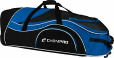 Champro Pro-Plus Catcher's Roller Bag