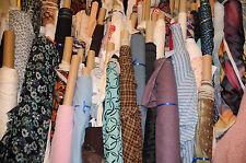 scampoli tessuti stock a kilo abbigliamento vari tagli kg 10