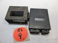 Kawasaki EL 250 EL252 CDI Box 12V Denso TNCF03 131800-5041 21119-1229