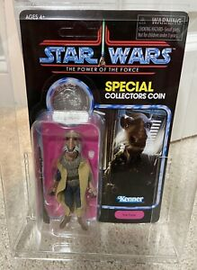 Star Wars - TVC - Yak Face w/ Coin - Haslab Exclusive