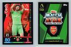 Petr Cech #U3 Match Attax Extra Premier League 2018-19 Topps TCG Card