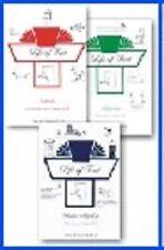 Life of Fred College SET- Calculus, Statistics, Linear Algebra