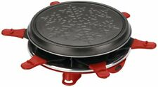 Appareil à Raclettes + Grill 6 personnes MOULINEX Accessimo