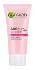 Garnier Moisture + Protect Matte Soft Nourish Radiance Normal Oily Dry Dull Skin