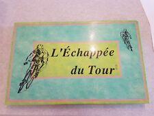 ACH JEUX - L'Échappée du Tour - Tour de France