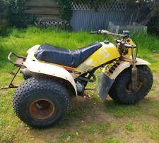 yamaha tri-moto 200