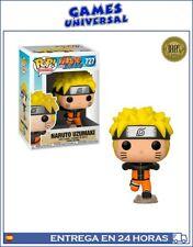 Funko Pop Naruto Running 727