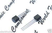 1pcs - MOTOROLA MPSA42 Transistor - TO92 (TO-92) NPN Genuine