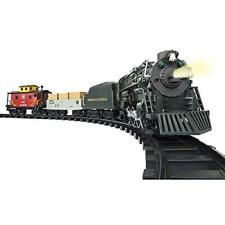 Lionel Pennsylvania Flyer Ready to Play Train Set Gift