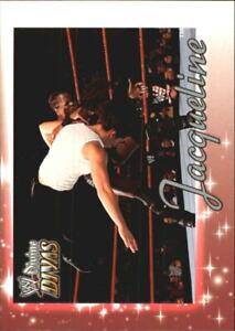 2003 Fleer WWE Divine Divas Wrestling Card Pick