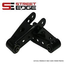 "Street Edge 88-06 Silverado/C-1500/Sierra 2"" Rear Lowering Drop Shackles Set"