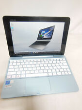 "Asus Transformer Book T100H 64GB 10.1"" Wi-Fi *Aqua Blue* (57232)"