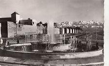 BF17816 marrakech la fontaine de bab djida la mamounia  morocco front/back image