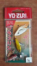 YO-ZURI/DUEL BURAKURIN Targer for Rockfish Jig 7g E1276-HGR