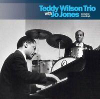 Teddy Wilson - Trio Complete Recordings - Teddy Wilson CD CGVG The Cheap Fast