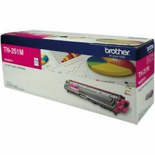Brother TN-251 Laser Toner Cartridge - Magenta