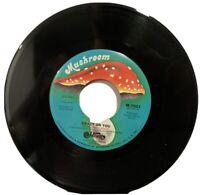 "Heart – Crazy On You 7"" Single 1975 Mushroom Records – M-7021 EX"