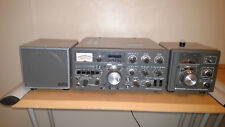 Kenwood TS-820, Remote VFO, and Speaker
