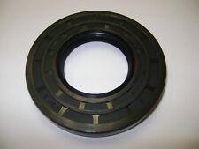 NEW TC 25X80X10 DOUBLE LIPS METRIC OIL DUST SEAL 25mm X 80mm X 10mm