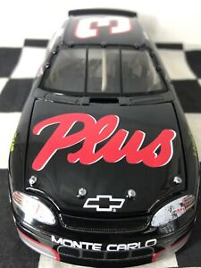 DALE SALE! 1:24 Dale Earnhardt #3 GMGW Plus 1998 Chevrolet Daytona 500 Winner