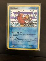 2005 Magikarp Pokemon Ex Deoxys RARE HOLO EXCELLENT CONDITION