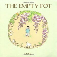 The Empty Pot (An Owlet Book) by Demi, (Paperback), Square Fish , New, Free Ship