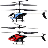 RC Helicopter 3.5CH 2.4GHz Mode 2 RTF Gyro Remote Control Helicopter Toy Gifts