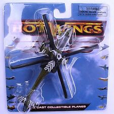 Boeing AH-64 Apache Attack Helicopter. (Military) Hot Wings. New in Package!