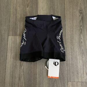 NWT Pearl Izumi Elite In-R-Cool Tri Race Cycling Shorts Size XS Xsmall