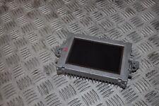 MERCEDES CLASSE E W212 DISPLAY LCD CID a2129004900