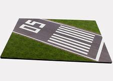 Diorama présentoir Airport runway - 1/250ème - #250-1-E-001