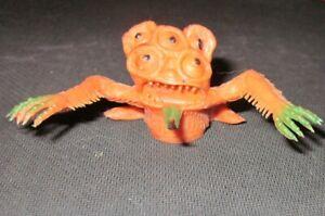 Vintage 1960s Rubber ugly uglies Hong Kong Jiggler monster Steve