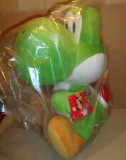 SUPER MARIO YOSHI PLUSH DOLL BIG SIZE TAITO 2015