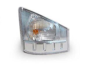 ISUZU NPR NQR HD 2008-2015 RIGHT TRUCK TURN SIGNAL LIGHT LAMP CORNER