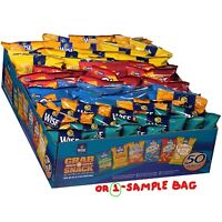 📌Wise Grab & Snack Variety Pack, 50 ct. **FRESH** FREE SHIPPING & FREE RETURNS