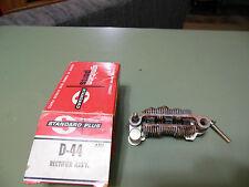 Alternator Rectifier For 88 Mercury Tracer 1.6L & 88 - 86 Mazda RX7 & 323 Apps.