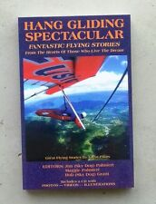 Hang Gliding Spectacular, Fantastic Flying Stories - Hang Glider Paraglider