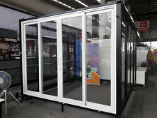 Aluminum Patio Sliding Door