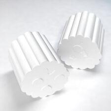 Dynarex 2000 Pcs Dental Cotton Rolls Medium 3250 2000bx