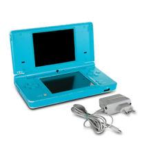Nintendo DSi DSi XL Konsole schwarz weiß rot blau rosa grün gelb + Ladekabel