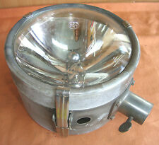 DHR Flutlicht Suchscheinwerfer 3257-024 Flutlicht CB 180 Edelstahl 1121