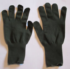 British Army contact combat gloves size 9