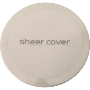 Sheer Cover Concealer Light Medium Conceal & Brighten Trio Light Medium  3.7 g