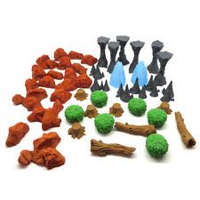 GLOOMHAVEN NATURA PACK x43 item scenery expansion plastic Board game kickstarter